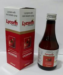 Lycopene AntiOxidants Syrups