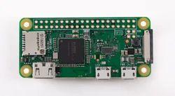 Raspberry Pi Zero W Development Board, 4.1, 1ghz, Single-core Cpu