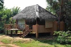 Outdoor Hut