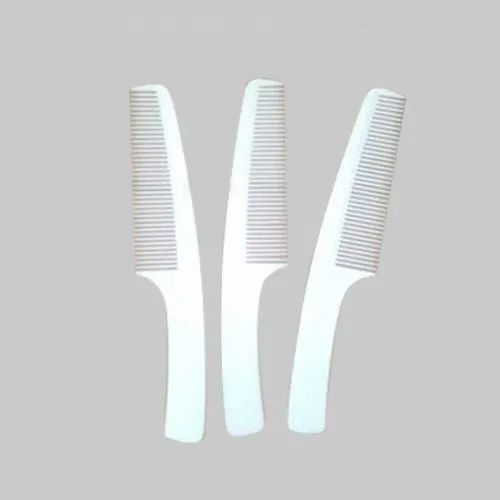 Hotel Hair Comb