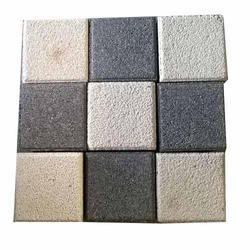 Flexi Paver Block, For Landscaping And Pavement