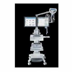 Cardio Pulmonary Exercise System/ Metabolic Analyser/CPET