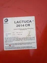 Total Lactuca 2614, Packaging Type: Barrel