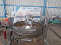 80 kg Halwa Making Machine
