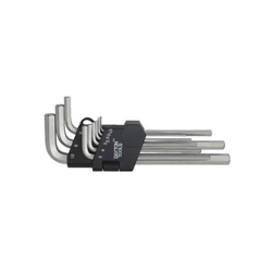 Long Hex Key Wrench Set