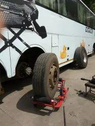 Wheel Easy Lift Jack