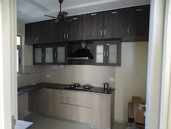 Kitchen Storage Designing Service