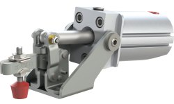 DESTACO Pneumatic Toggle Clamp