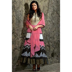 Design Anarkali Suits