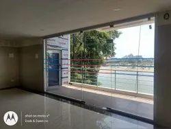 Commercial Interior Designer, Work Provided: False Ceiling/POP