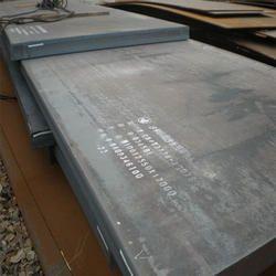 Sailma 350 Steel Plate