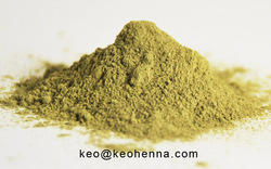 Natural Henna Powder for Personal And Resale