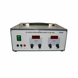 Regulated Power Supply SE1003