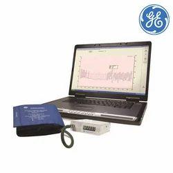 GE Healthcare Tonoport System Ambulatory ECG, for Hospital, Automatic
