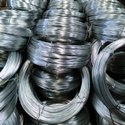 Hot Dip Galvanised Gi Earthing Wire, Diameter: 4mm And 6mm, Packaging Type: Bundle