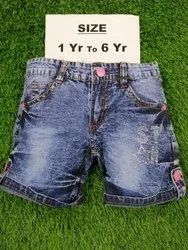 Kids Girls Shorts