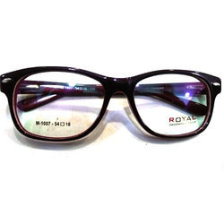 Male Royal Flex Spectacle Frame