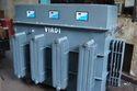 Three Phase Variac Type Servo Voltage Oil Cooled Stabilizer