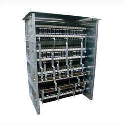 EOT Crane Resistance Box