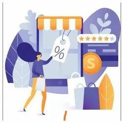 E-Commerce Application Development Service, in Pan India