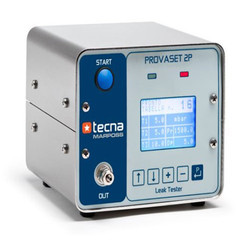 Tecna Marposs Provaset 2P Air Leak Tester