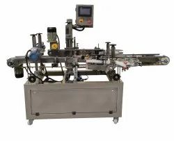Automatic Double Head Labeling Machine 0