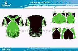 Kids Football Uniform