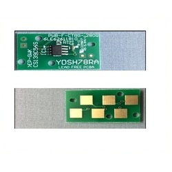 Laser Toner Cartridge Chip For Toshiba