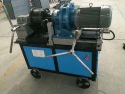 Rebar Threading Machine 40mm