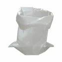 White Laminated Woven Sack