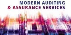 Auditing & Assurance Consultancy Service