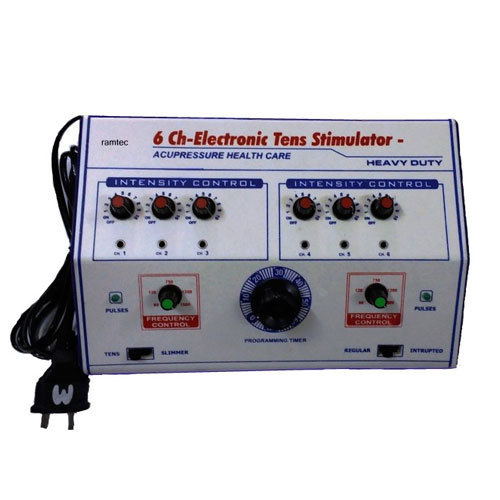 Acupuncture Stimulator, for Hospital