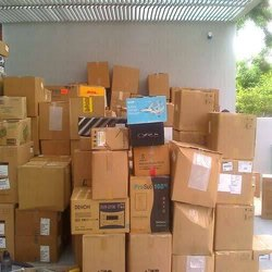 Industrial Goods Packers Movers Services, Local