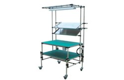 WIPL Height Adjustment Pipe Workbench