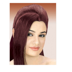 Henna Based Chestnut Hair Dyes