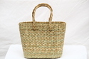 Sea Grass Hand Bag 13 x 4 x 10 (Inch)