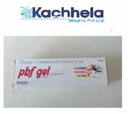 PBF 30gm Gel