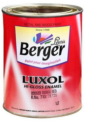 Berger Enamel Paint White At Rs 225