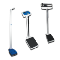 Portable Fitness Scales