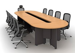 Senate Conference Table
