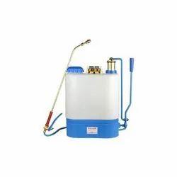 Basant Plastic Agriculture Spray Pump