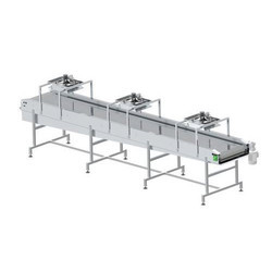 Fully Automatic Potato Chips Inspection Conveyor