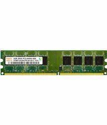 Hynix Desktop DDR2 2gb 800 Mhz RAM