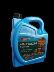 Euro Line Hi Tech Synth Hi performance Bike Engine Oil