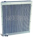 Screw Compressor Radiators