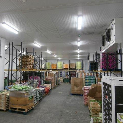 Vegetables Cold Storage Rental Service