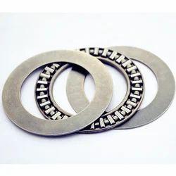 Ball Bearing Stainless Steel Multi Row Roller Thrust Bearings, For Industrial