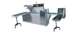 Scrubber Pouch Packing Machine