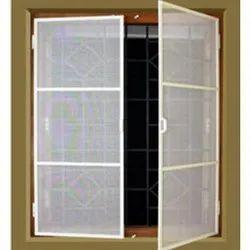 Lesso Residential Upvc Mesh Window