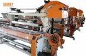 Semi-automatic Rapier Loom Dobby